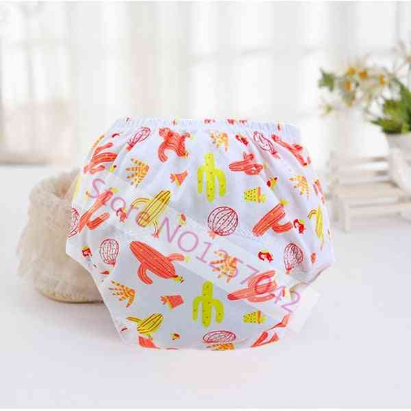 Baby Diapers, Washable Infants Underwear
