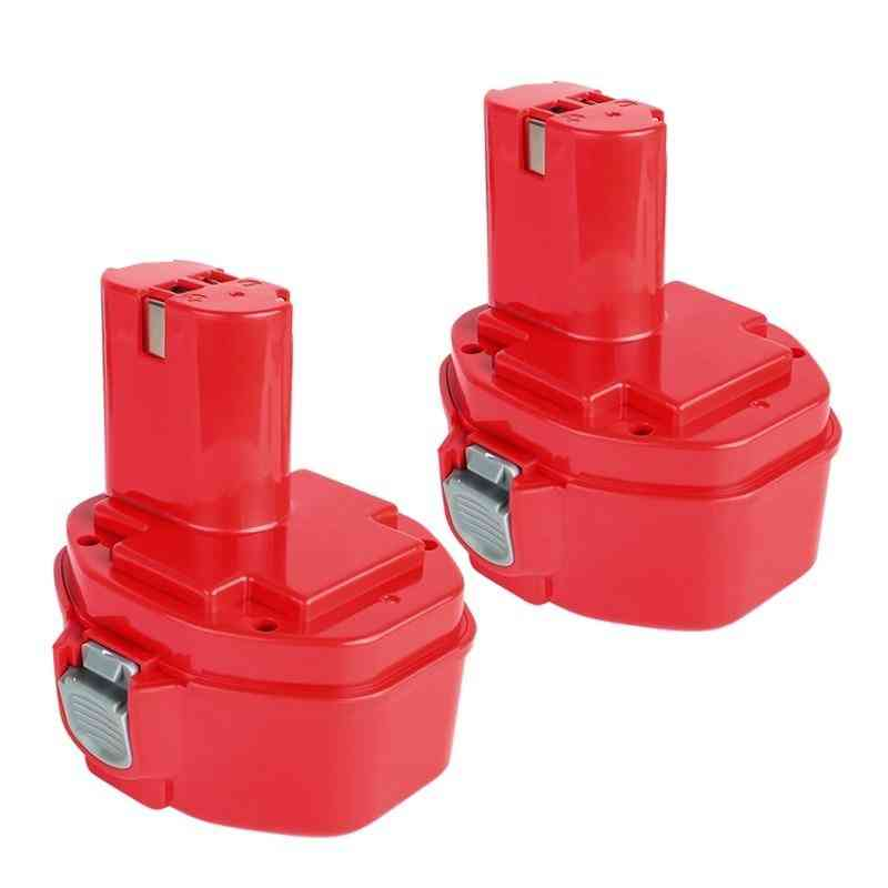 Rechargeable Battery Power Tool