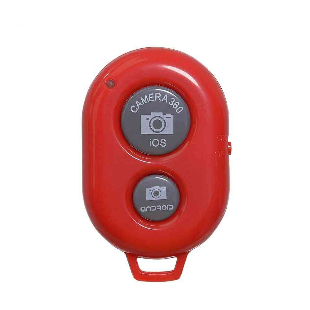 Bluetooth-compatible Remote Control Shutter For Smart Phone Camera