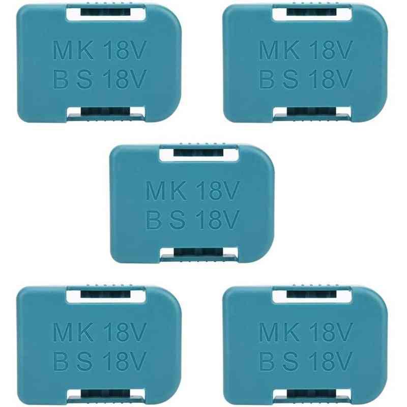 Battery Storage Battery Case Battery Holder Rack Holder Case