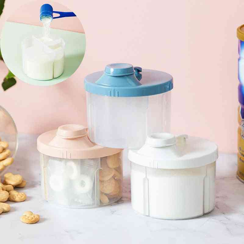 Portable Baby Food Storage Box