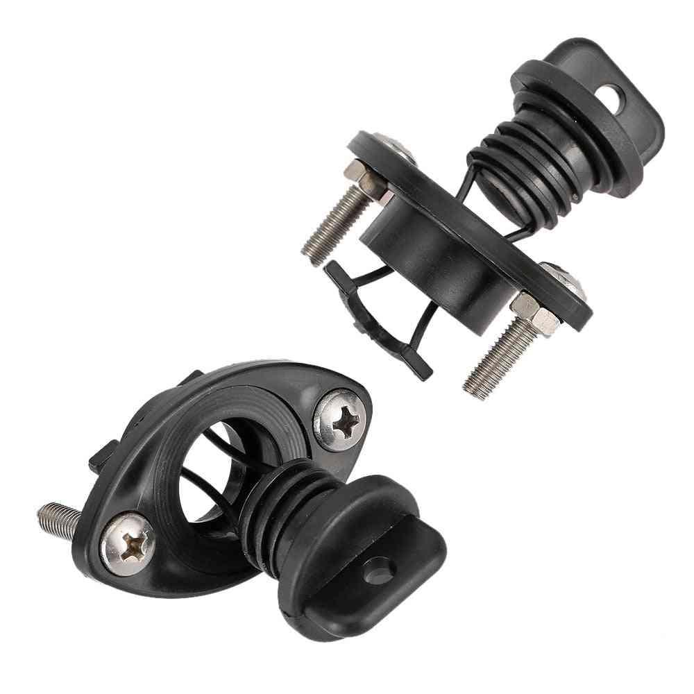 Universal Thread Drain Plug Kit