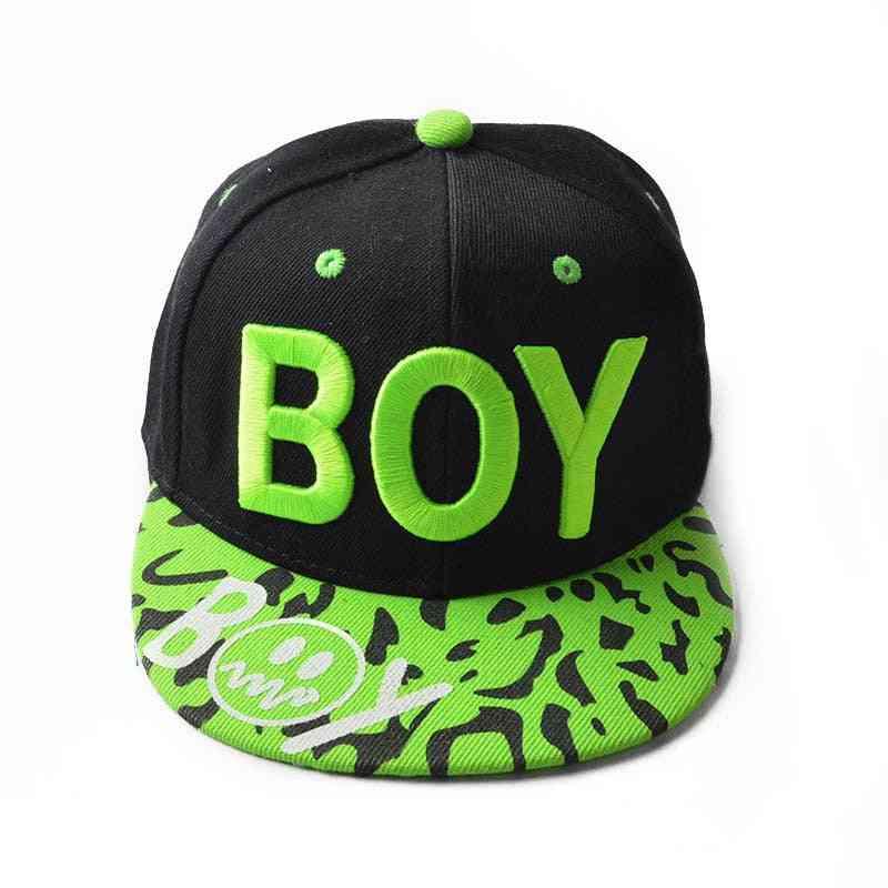 Baby Baseball Cap
