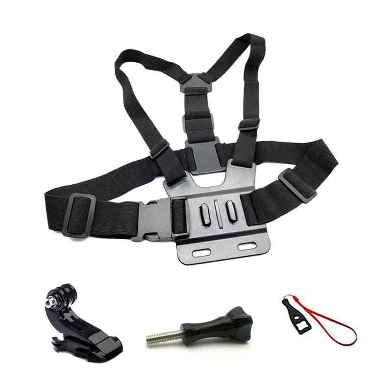 Action Camera Chest Kit