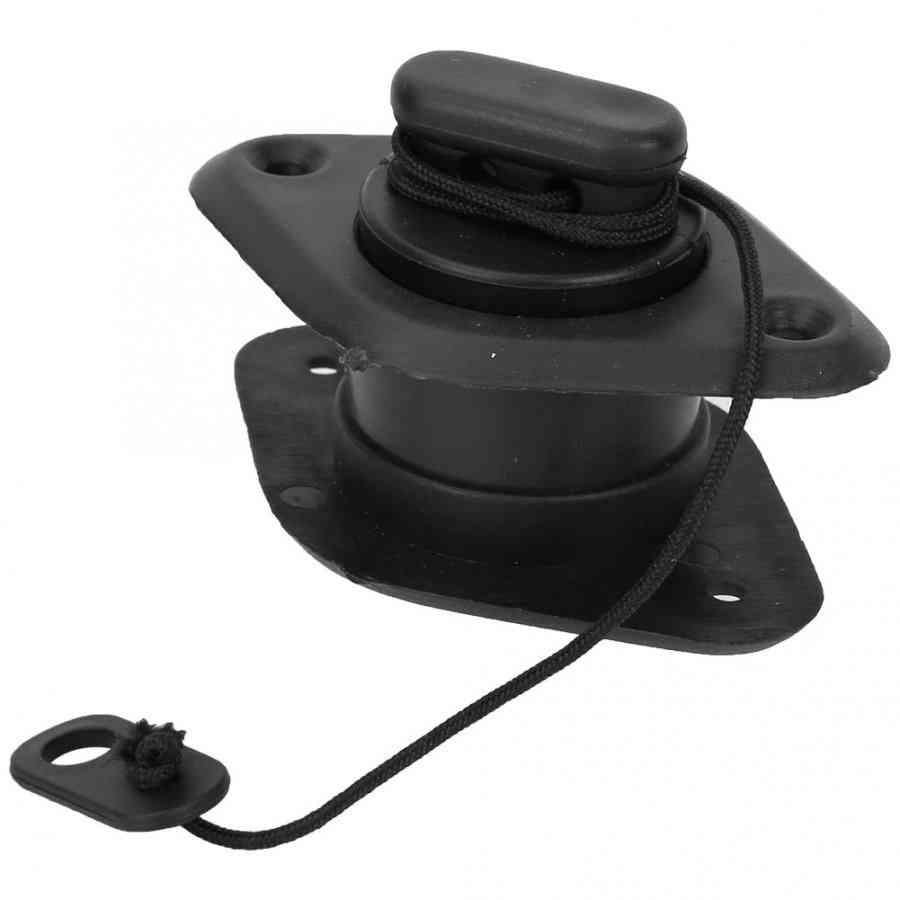 Boat Durable Pvc Black Drain