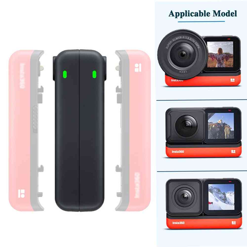 Battery Charger For Insta 360 R Camera Accessories