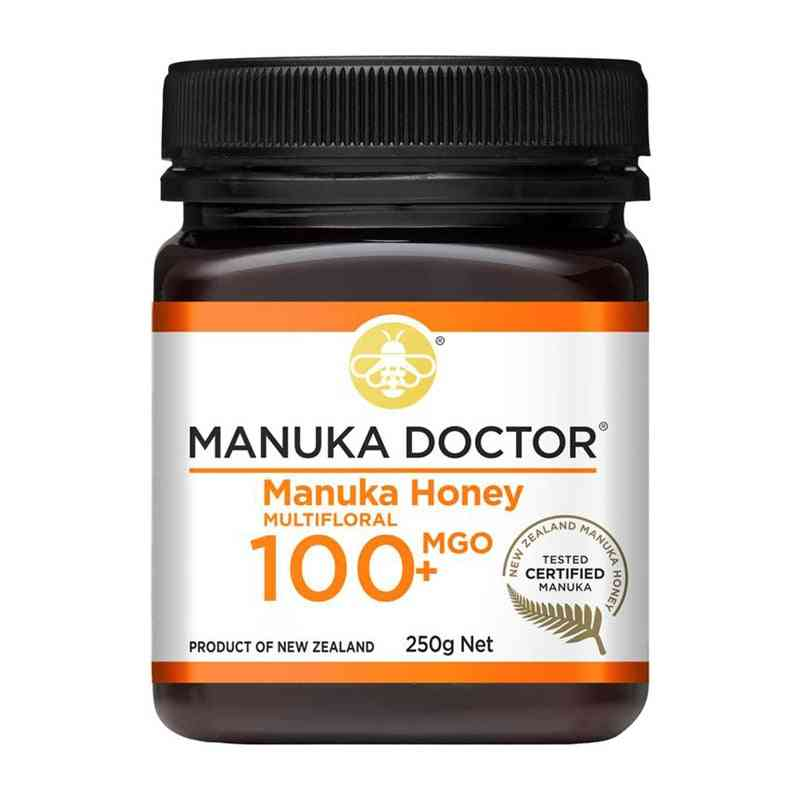 Doctor Manuka Honey Multifloral Honey