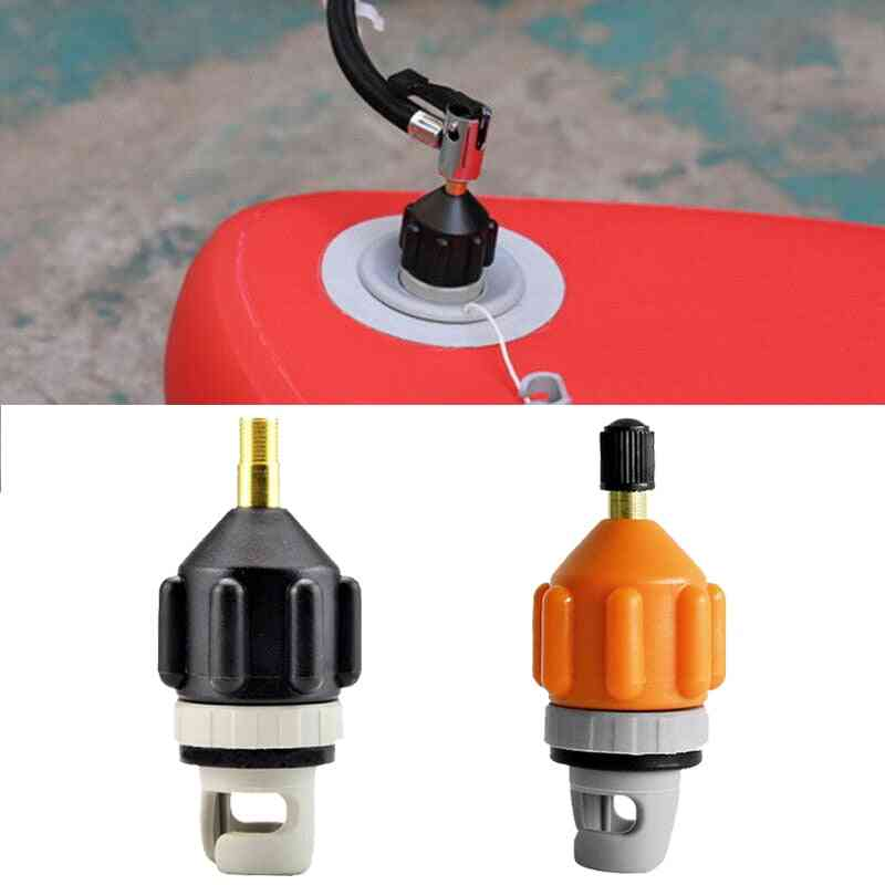 Portable Rowing Boat Air Valve