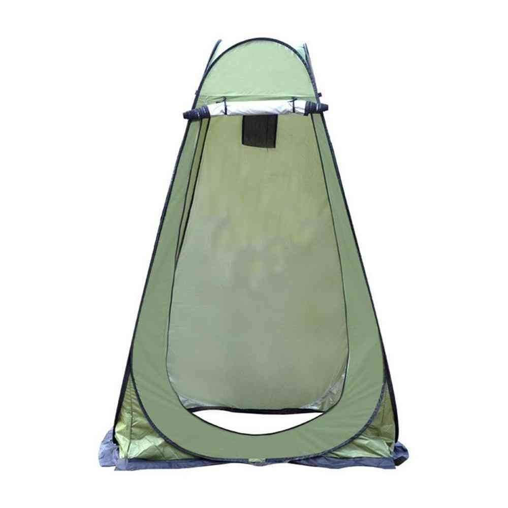 Changing Tent Outdoor Mobile Pop Up Tent For Portable Shower Sp