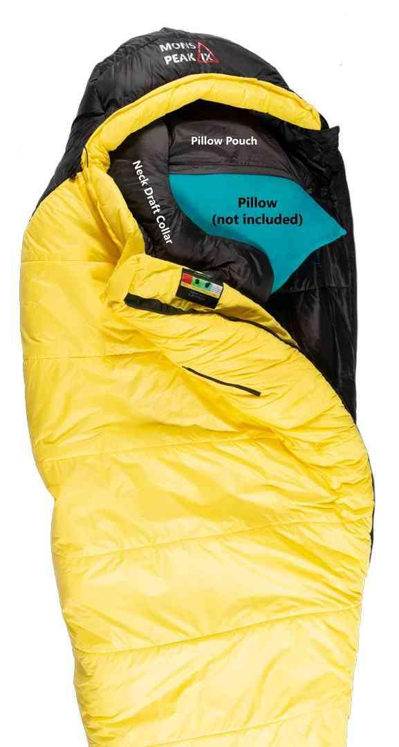 Settler 15 F Sleeping Bag