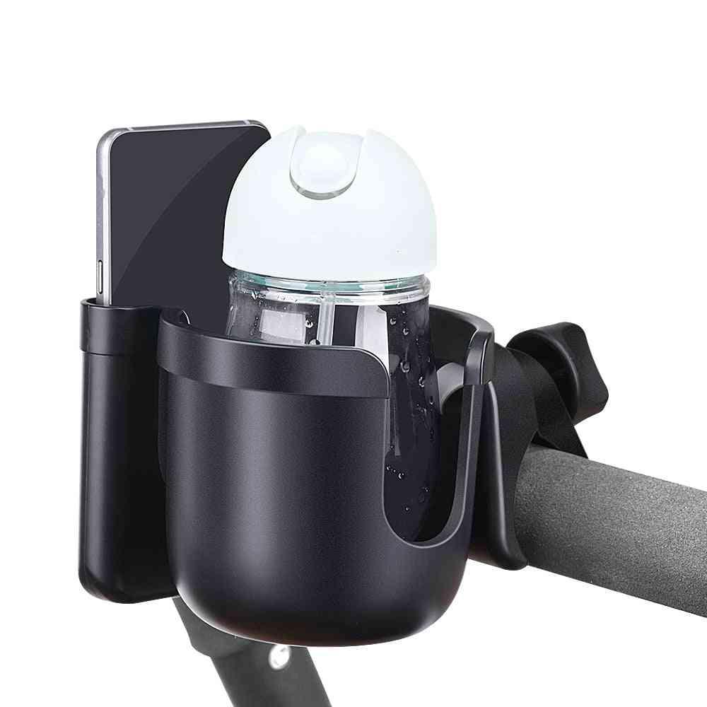 Stroller/ Bicycle Bottle Holder