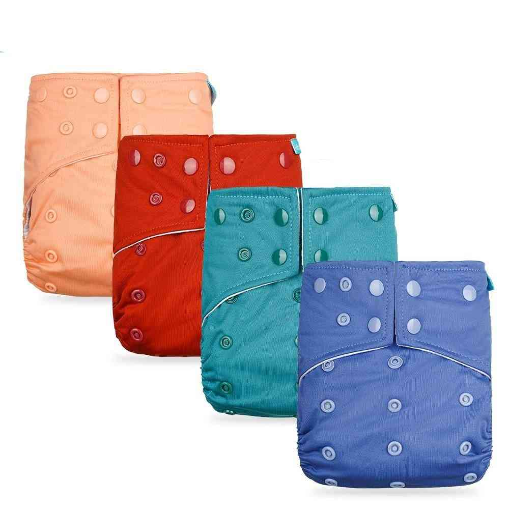 Onesize Diapers Panties Washable Reusable,