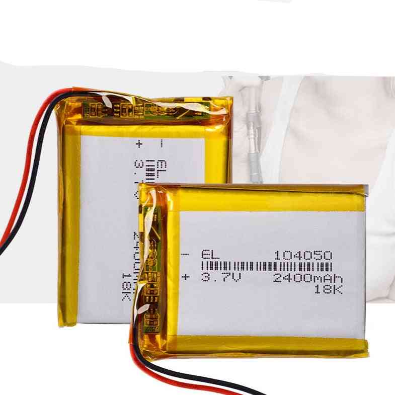 Rechargeable  Battery  Cells For Gps Mp3 Mp4