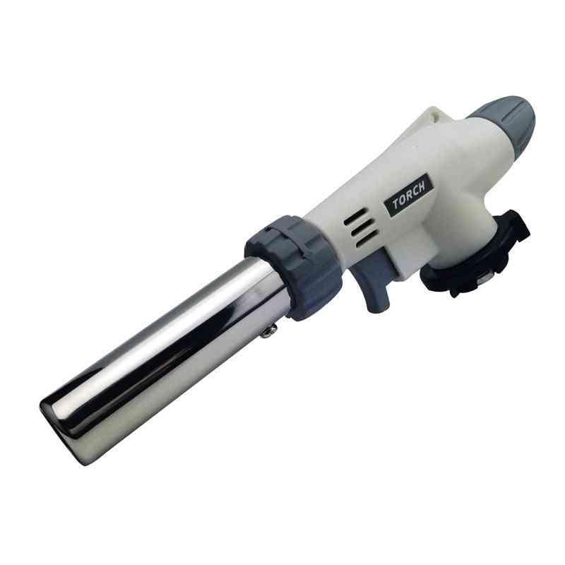 Gas Torch Flame Gun Blowtorch.