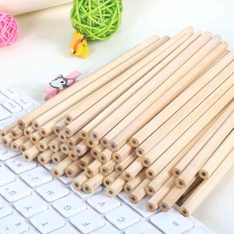 Eco-friendly Natural Wood Pencil