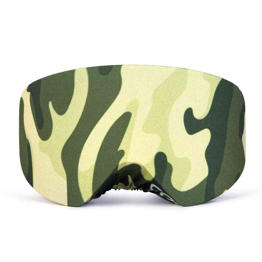 Protable Elastic Protection Mask Cover