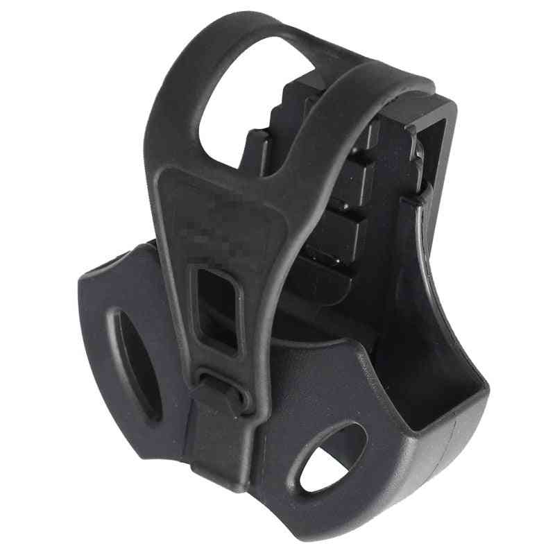 Magorui Tactical Handcuffs Case Police Holster