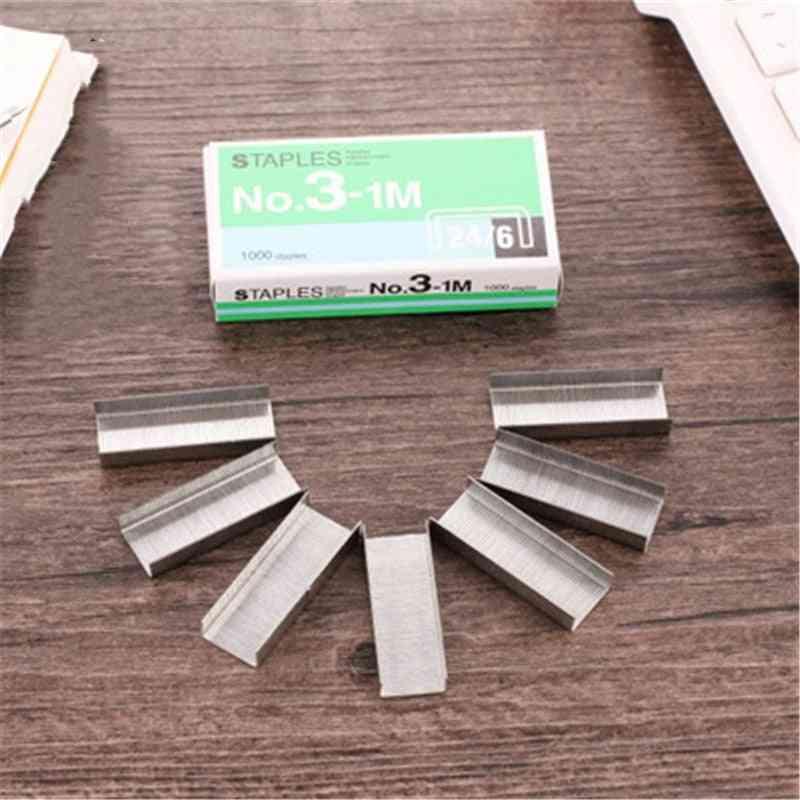 Desktop Metal Staples