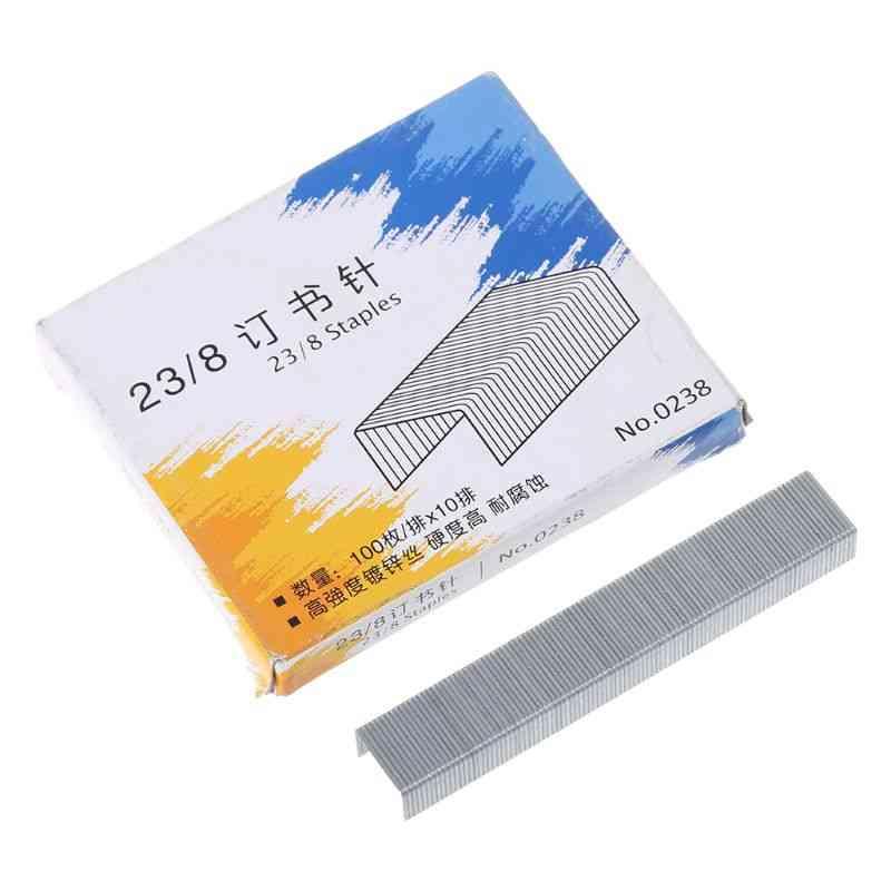 Practical Design School Office Standard Metal Staples