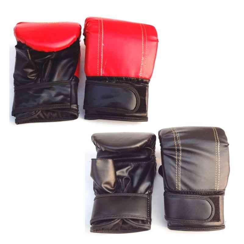 Unisex Adult Boxing Gloves