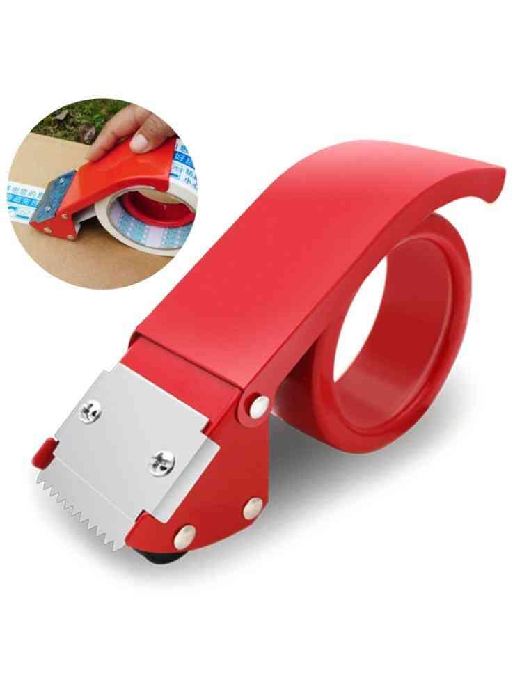 Tape Dispenser Cutter Holder