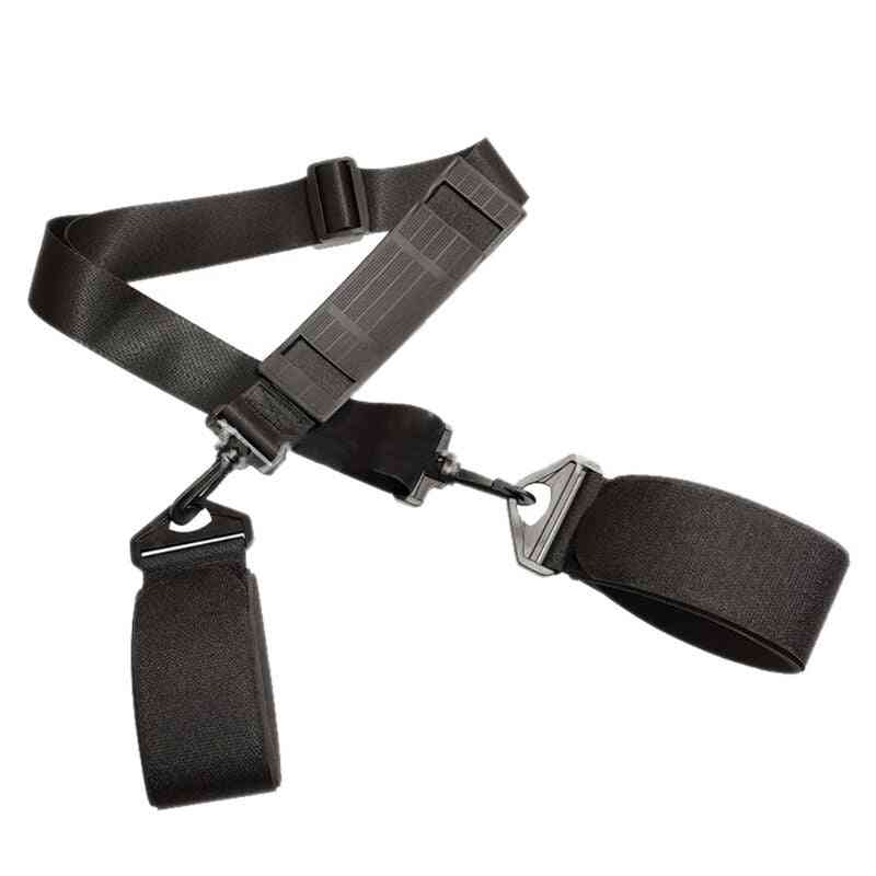 Adjustable Skiing Poles Hand Carrier Lash