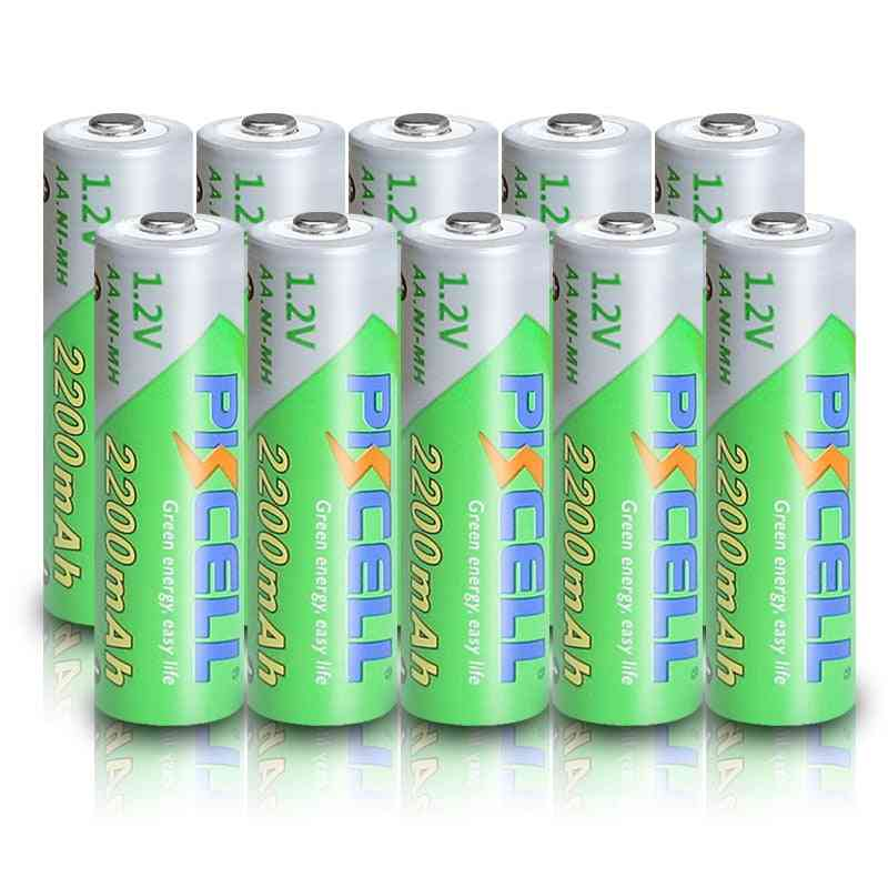 Rechargeable Batteries  Lsd Batteries Ni-mh For Camera