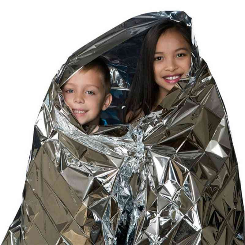 Hypothermia Rescue Emergent Blanket
