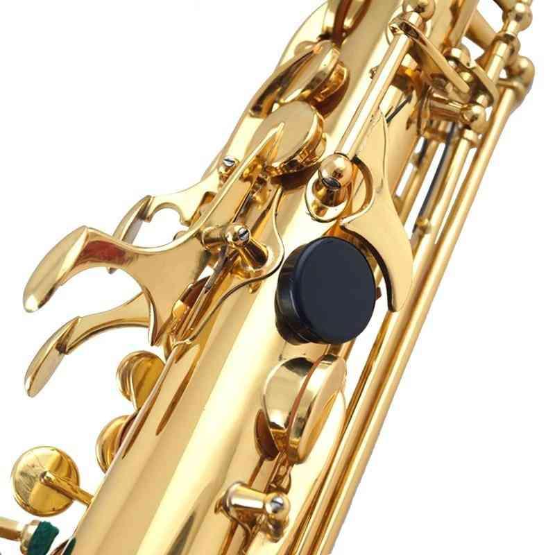 1 Piece Expert Hard Plastic Sax Left Thumb Finger Supports Sax Finger Rest Saxophone Repair Parts Accessories