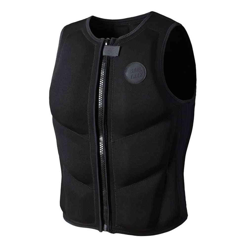 Life Jacket Jet Pilot For Men Adult Comp Vest Impact Protection Lifejacket