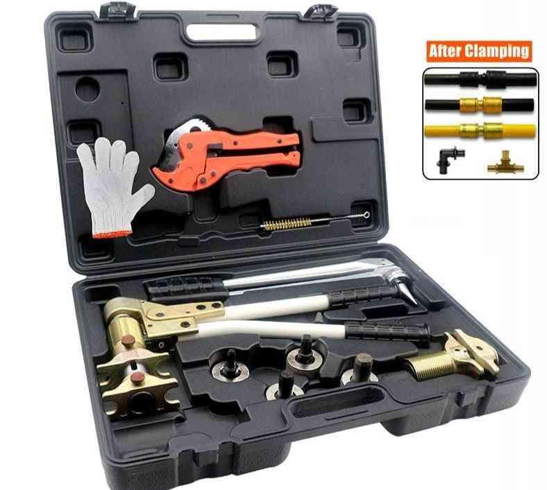 Plumbing Tools In Ru/es Warehouse