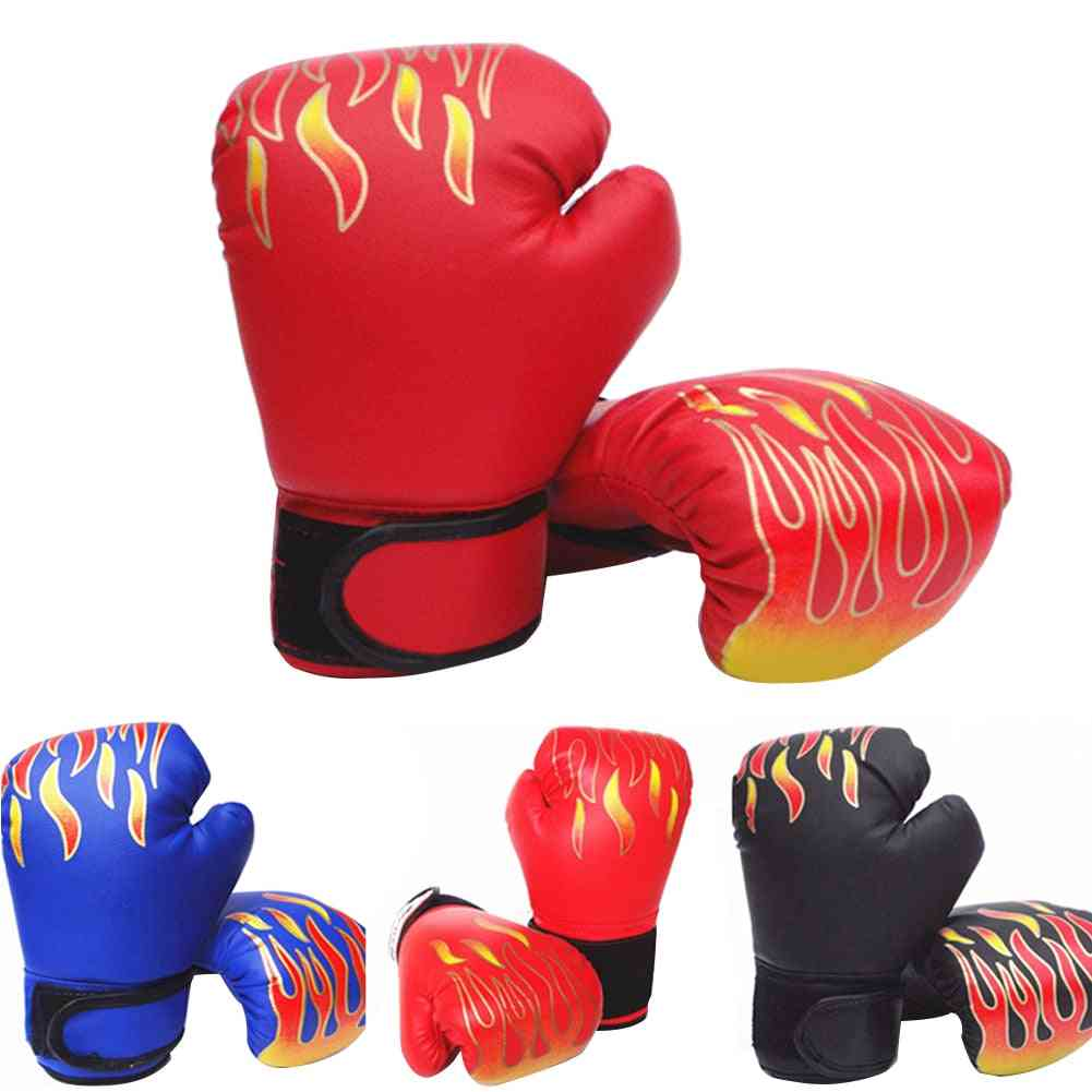 1 Pair Boxing Gloves
