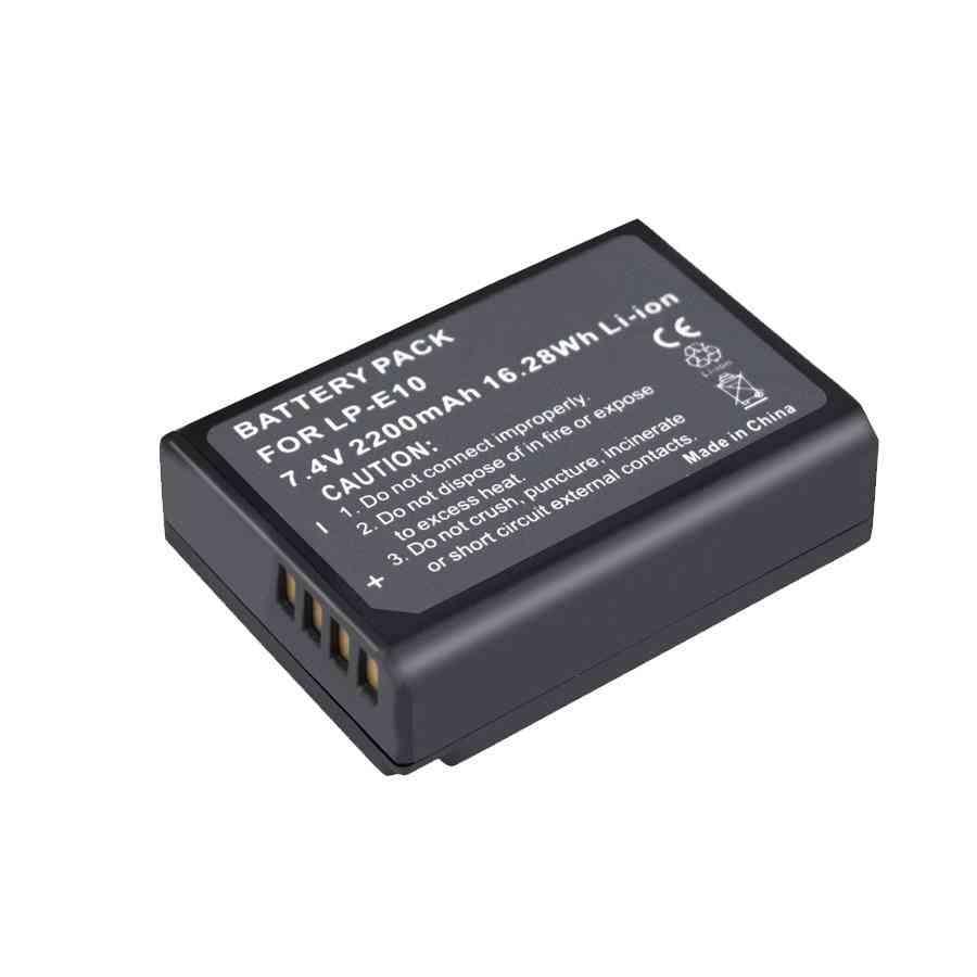 Palo Camera Battery For Canon