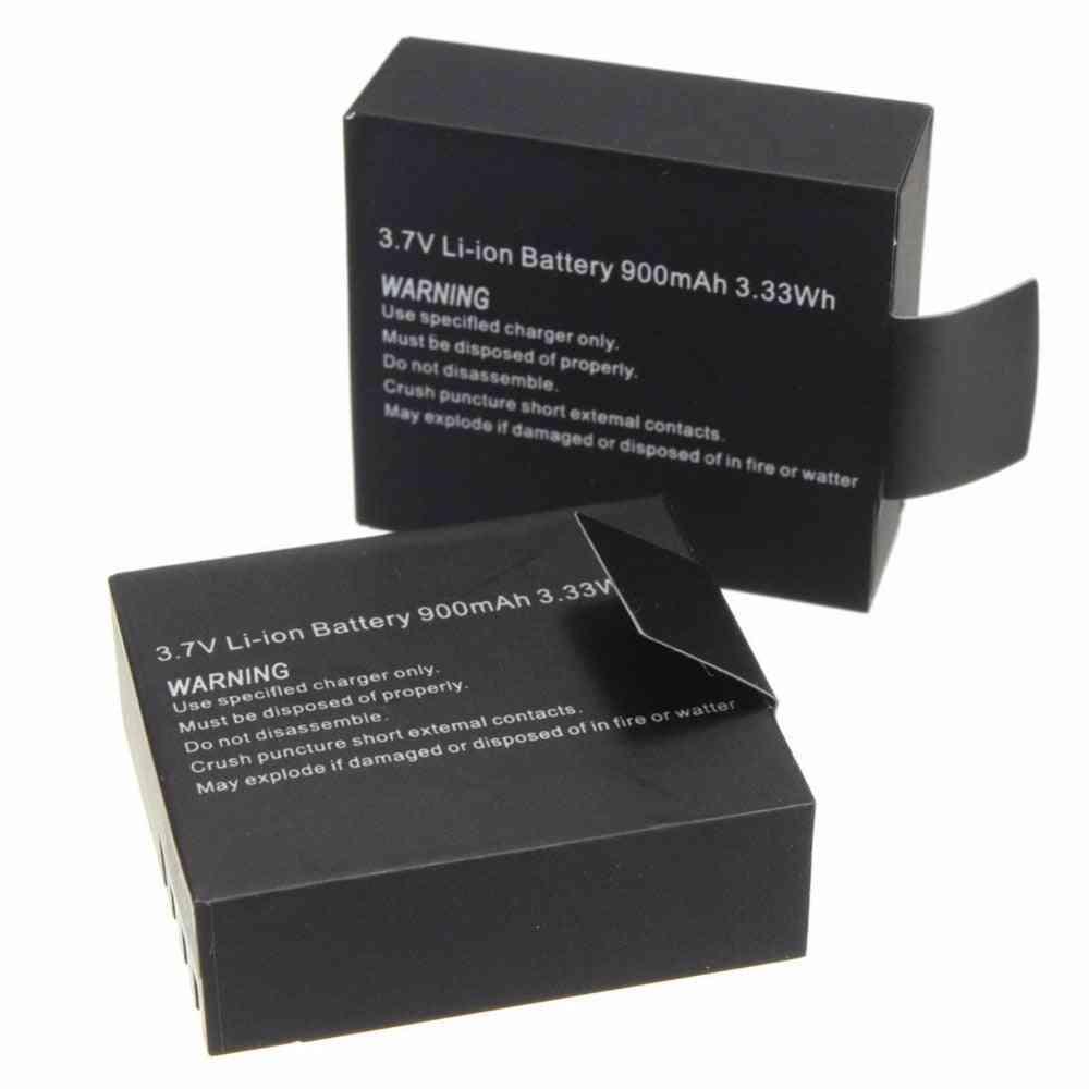 Rechargable Li-ion Battery For Camera Dv