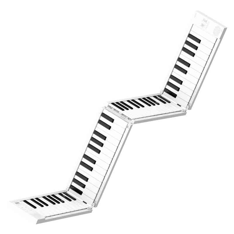 Adult Practice Portable Electronic Piano For Beginners