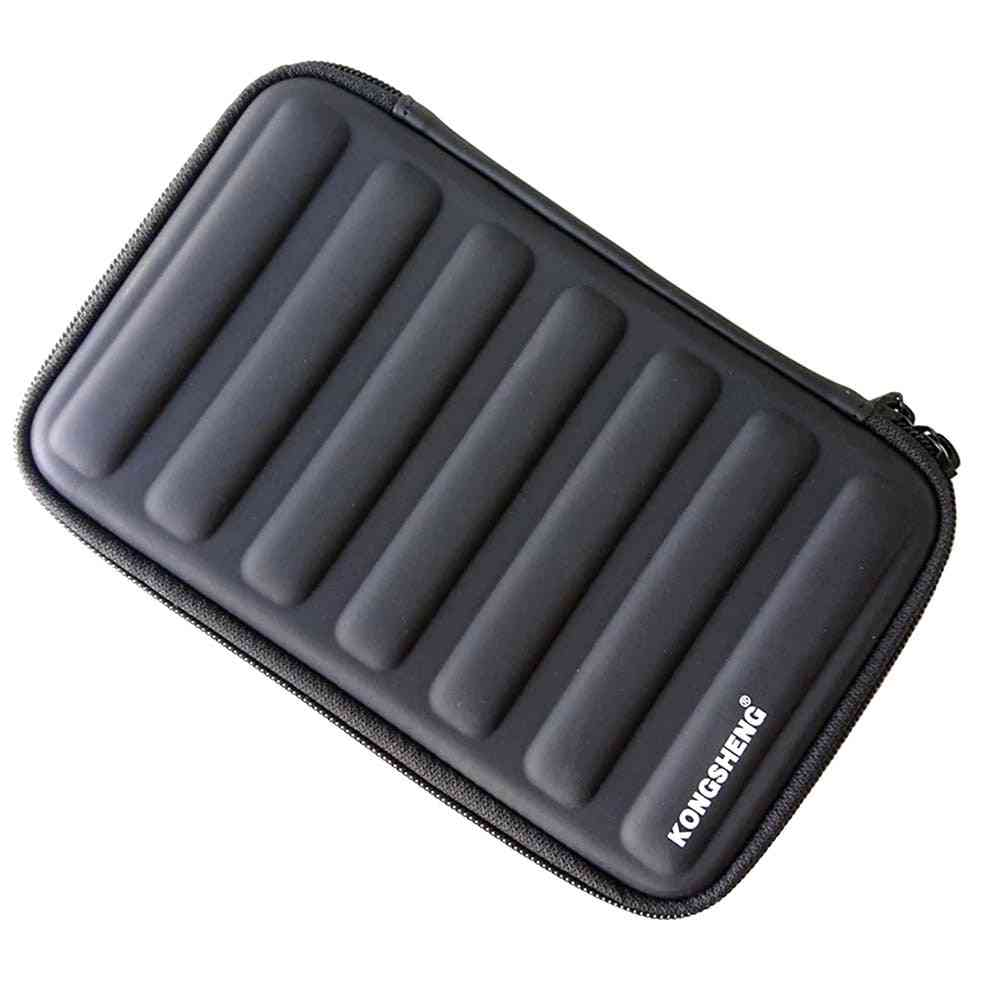 Mouth Organ Musical Instruments Key Bag