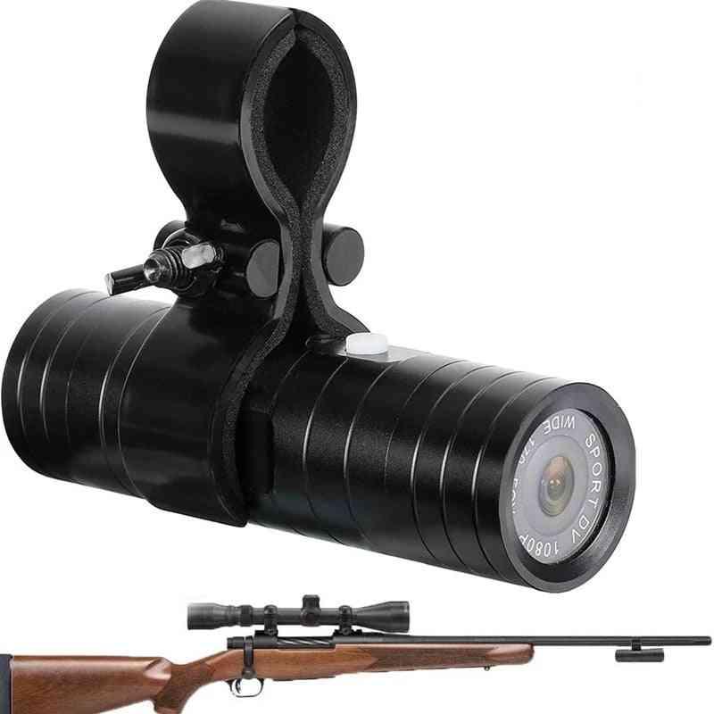 Outdoor Gun Camera