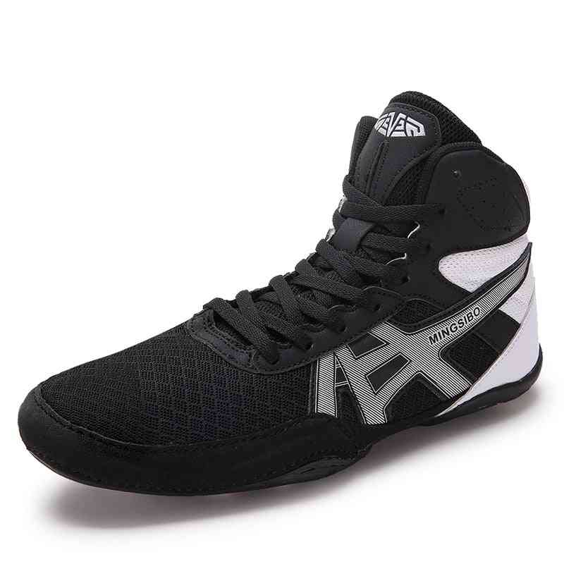 Men's Boxing Shoes, Quality Boxing Sneakers
