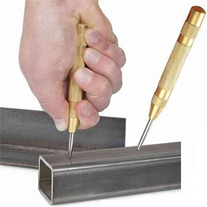 Automatic Center Pin Punch