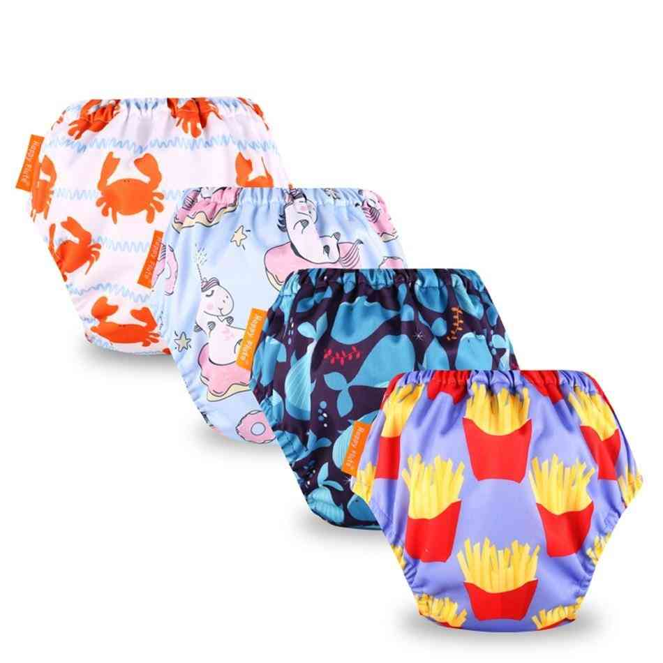 Happy Cotton Baby Washable Cloth Diaper Reusable Nappies