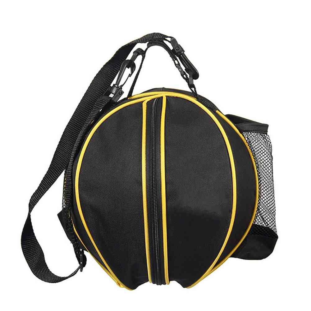 Portable Sport Ball Shoulder Bag