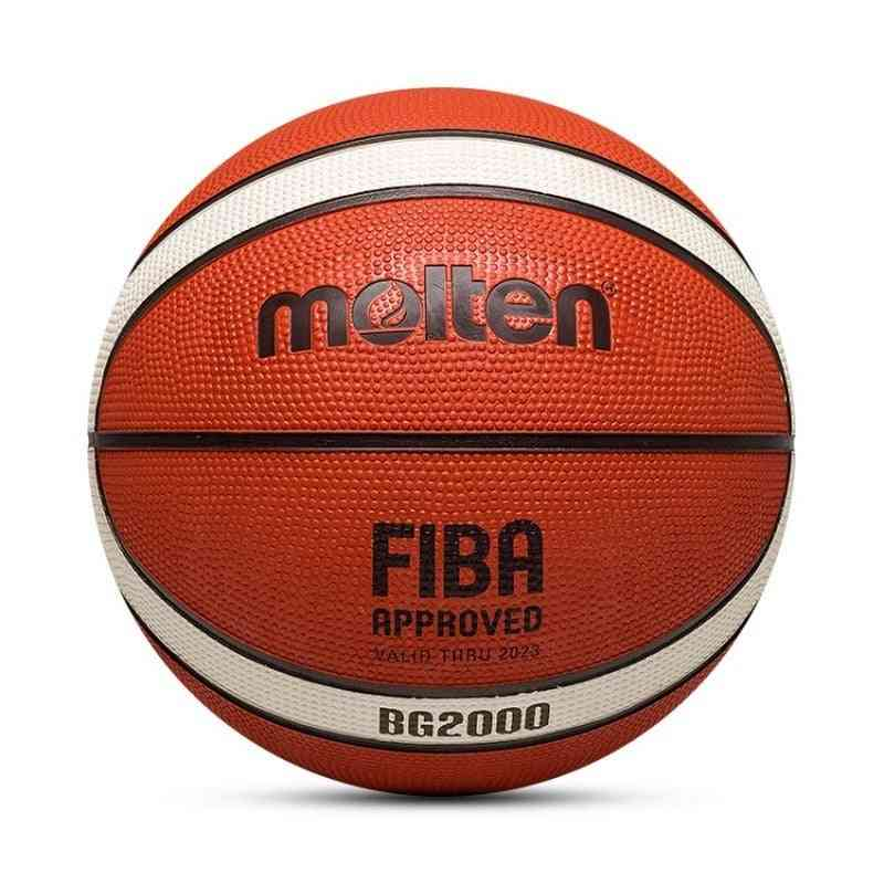 Molten Outdoor Indoor High Quality Basketball