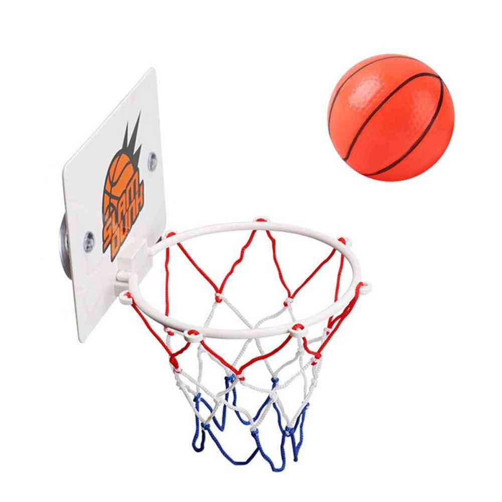 Mini Basketball Box Set