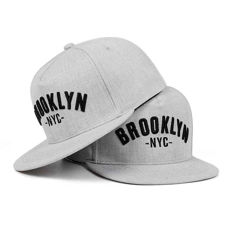 Hip Hop Baseball Cap