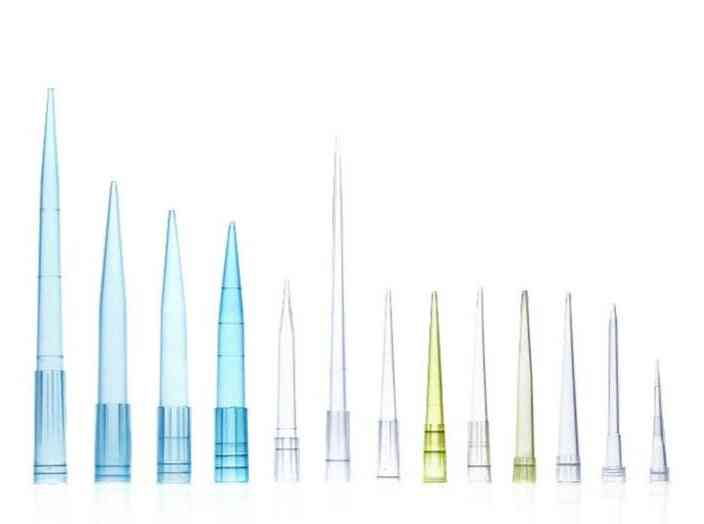 Disposable Plastic Pipette Tip Lab Equipment
