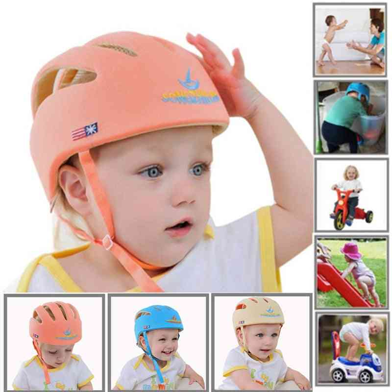 Baby Helmet Safety Hat/cap Infant Head Protection