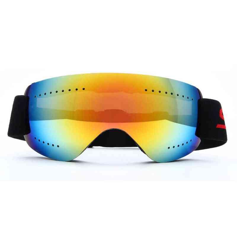 Uv Protection Snowboard Skate Ski Eyewear Glasses