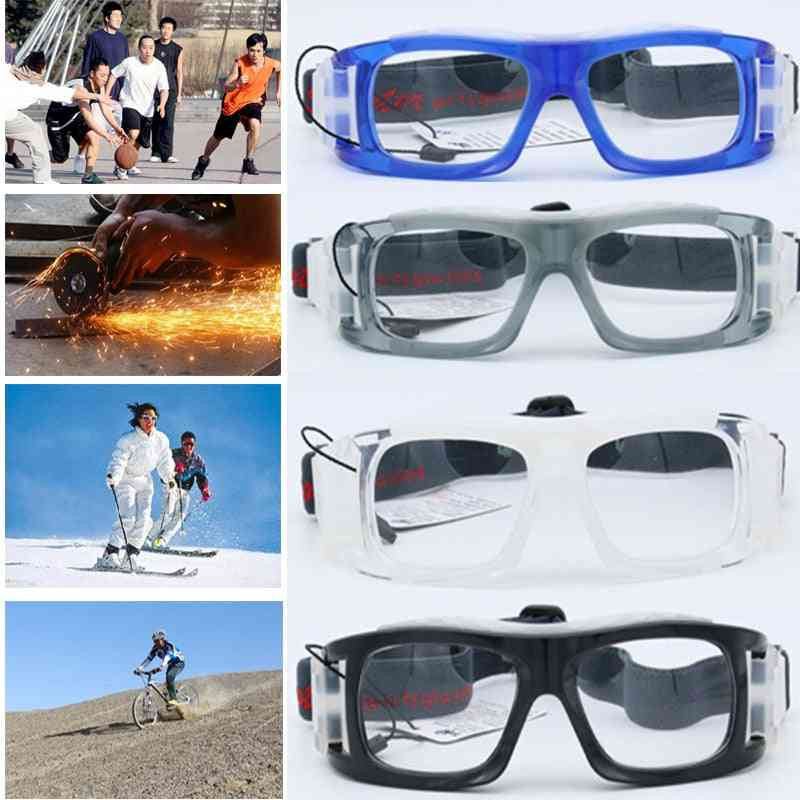 Road Eyewear Protection Goggles Kids Sports Glasses
