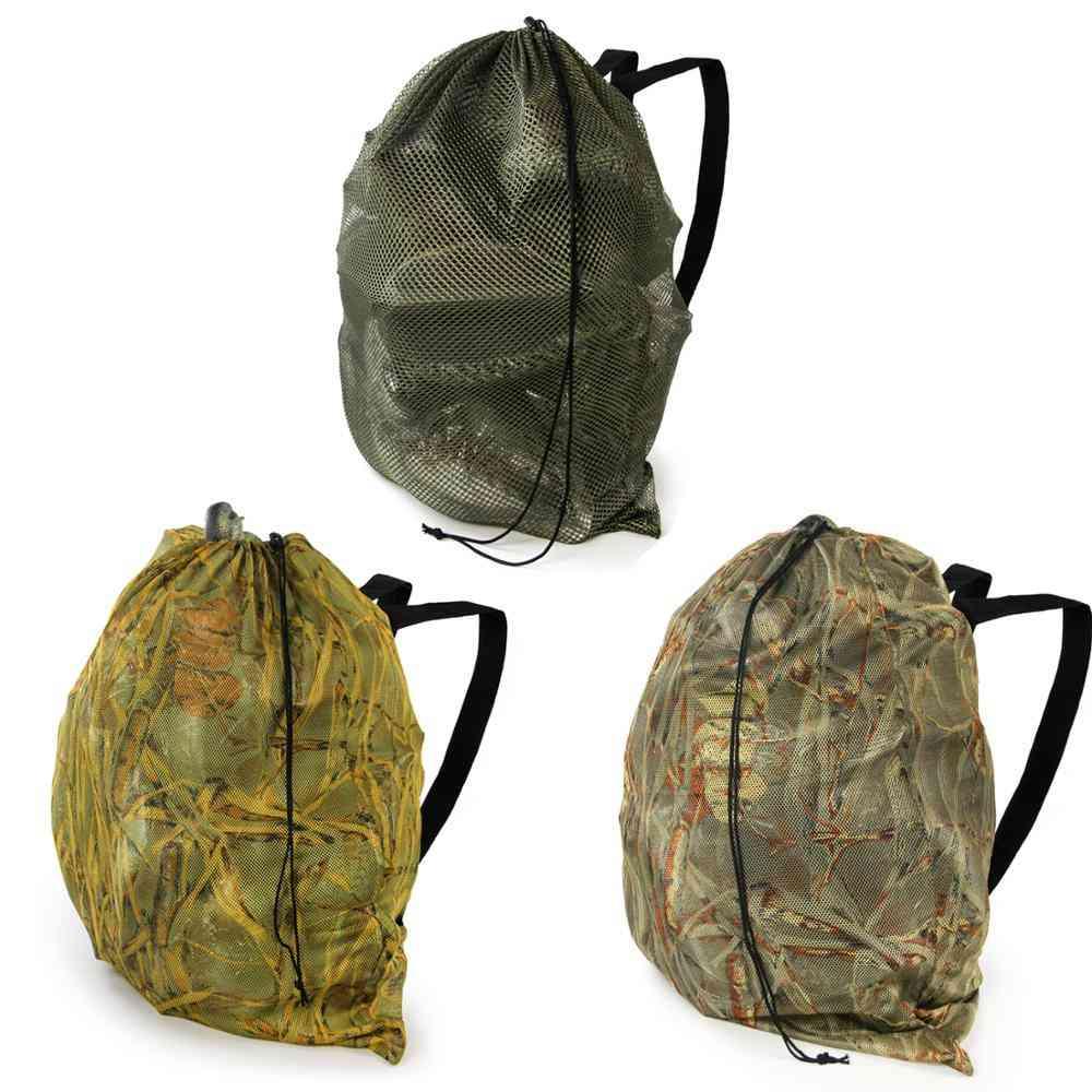 Waterfowl Mesh Decoy Bag