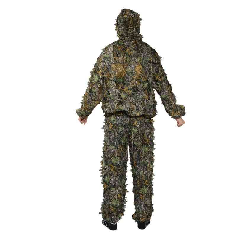 Hunting Training Clothes Suit Coat